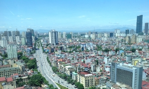 Luxury Hanoi apartment sales eclipse low-end transactions in Q2: CBRE