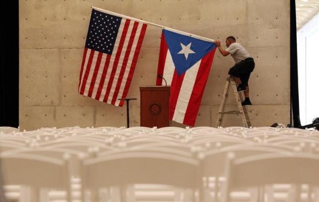 Senate passes Puerto Rico debt bill, sends to Obama