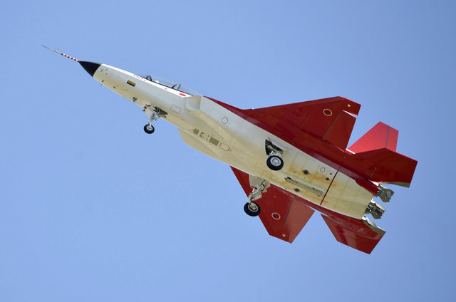 japan-plans-july-fighter-jet-tender-seen-worth-40-bln-as-china-tensions-simmer
