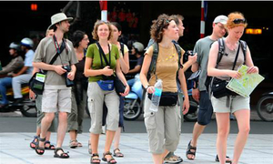 Vietnam extends visa exemptions for tourists from Western Europe