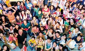 Hanoi Collective Orchestra