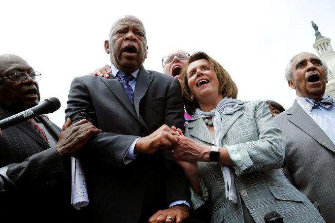 U.S. House Republican gun bill draws the ire of Democrats