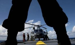 China offers Philippines talks if