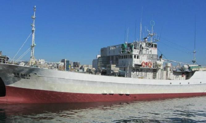 Vietnamese crew murdered South Korean captain over verbal abuse