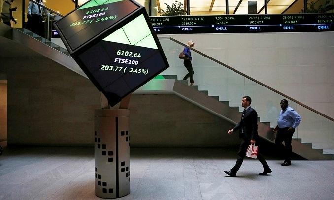 Dragon Capital lists Vietnam's flagship fund on London Stock Exchange