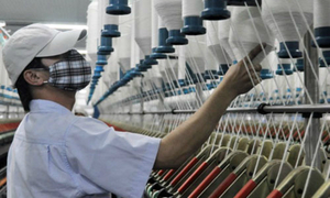 Vietnamese garment firms stitched up by export tariffs