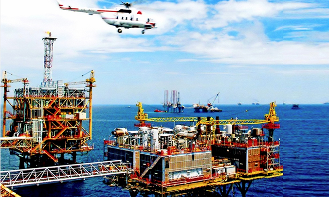 PetroVietnam aims to produce more oil amid modest GDP growth
