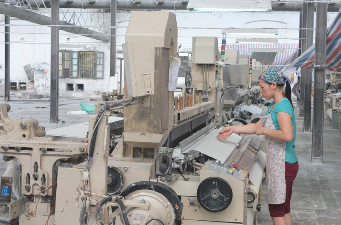 Operation of the fiber production mill in the southern area is to be maintained to 2020.