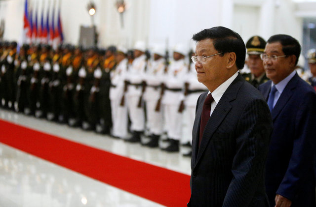 china-says-laos-supports-it-on-south-china-sea-case