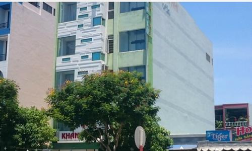 American man found dead in Vietnam hotel