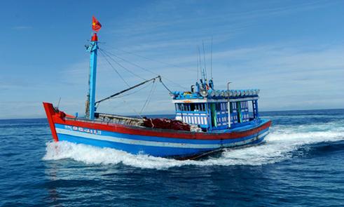 Vietnamese fisherman shot dead in Cambodia