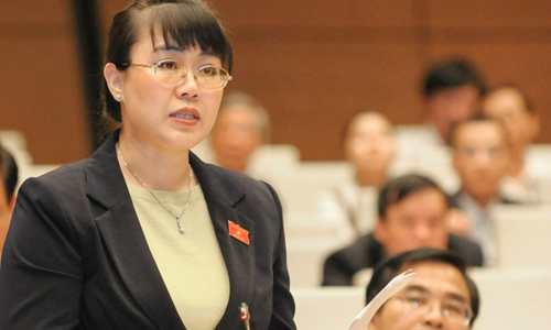 Wealthy Vietnamese lawmaker-elect sacked over illegal dual citizenship