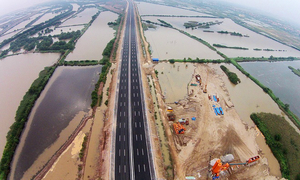 Vietnam wary of China's offer to loan $300 million for major road project