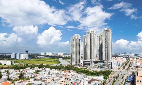 Lack of transparency holds back Vietnam's real estate market