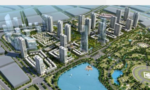 Japan's Mitsubishi jointly invests in $1.9 billion real estate project in Vietnam
