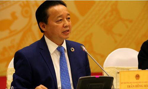 Formosa pays Vietnam first $250 mln fish death compensation