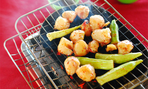 Phu Quoc's culinary gems