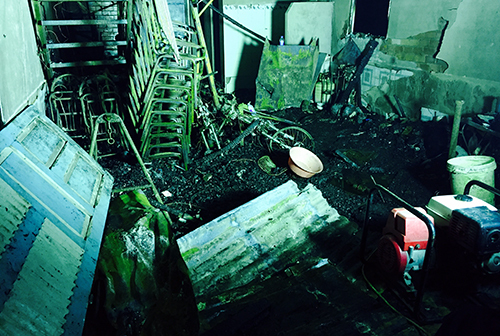 Fire kills 6 family members in southern Vietnam