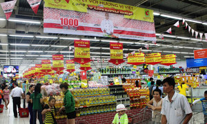 Thai retail giant Big C coughs up $22 mln in tax arrears