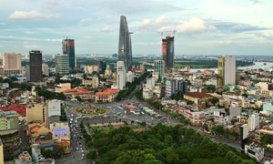 Ho Chi Minh City's private businesses to receive $100-million boost