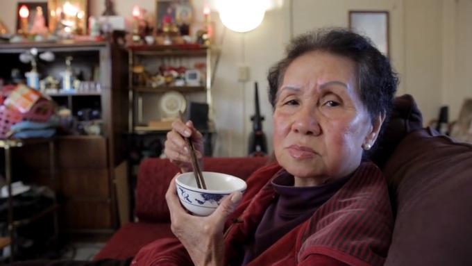 Life story of Vietnamese-American street sweeper inspires millions
