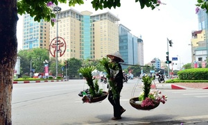 Hanoi sets growth target of 9 percent by 2020