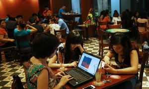 Hanoi to roll out free, city-wide wi-fi