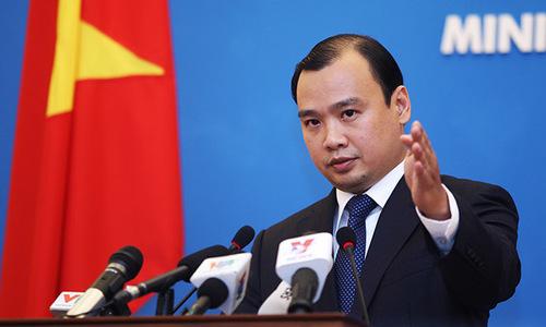 Vietnam urges tough action against cyber attacks