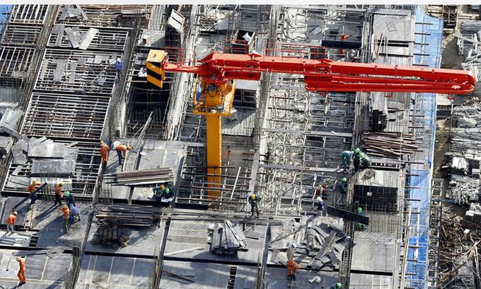 Thai firm makes $890 mln plunge into Vietnam's building materials market