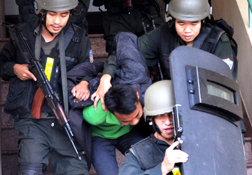 Saigon plans more crime-busting surveillance cameras