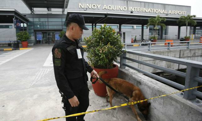 Philippines tightens entry checks for Vietnamese migrants to prevent trafficking