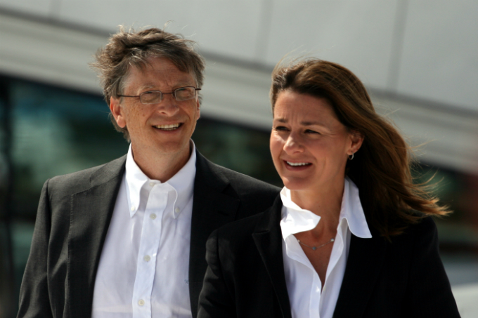 bill-gates-foundation-bets-12-mln-on-vietnams-stock-market