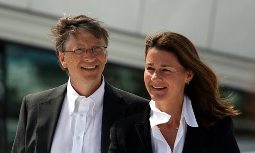 Bill Gates' foundation bets $12 mln on Vietnam's stock market