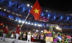 Vietnam officials under fire for taking coaches' places in Rio Olympics