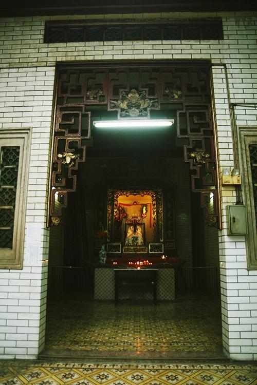 Ba ngôi chùa nổi tiếng ở Sài Gòn