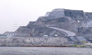 Toxic waste piles up 40 meters high in Vietnam's environmental nightmare
