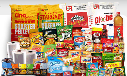 Philippine food giant buys Australian snack maker