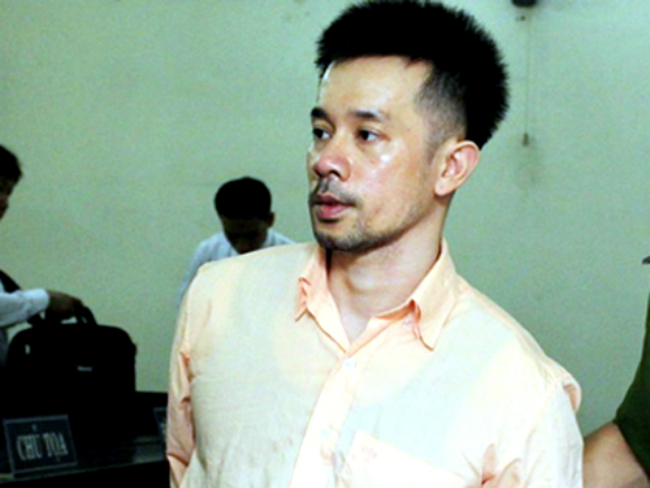 vietnam-court-upholds-death-sentence-against-vietnamese-australian-drug-dealer