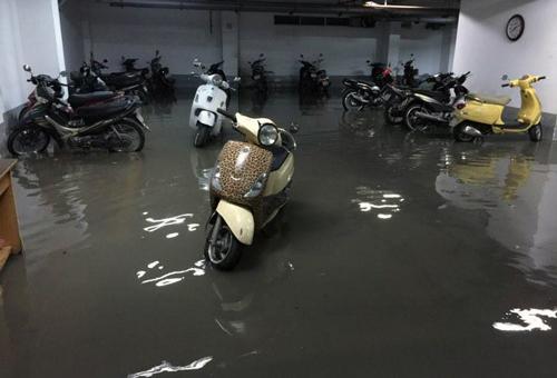 heavy-rains-turn-saigon-airport-to-seaport-1