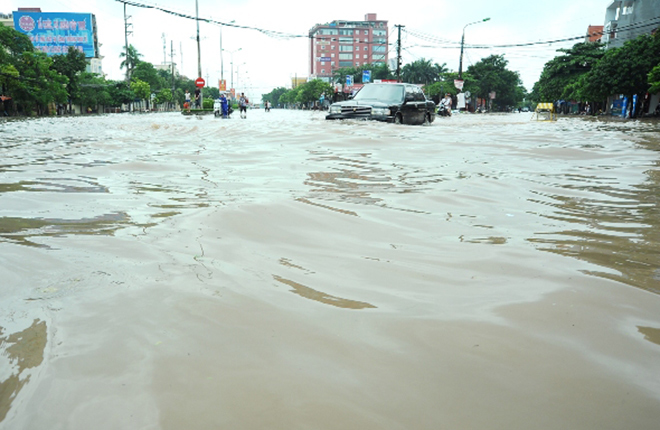 northern-vietnam-drowned-by-heavy-rains