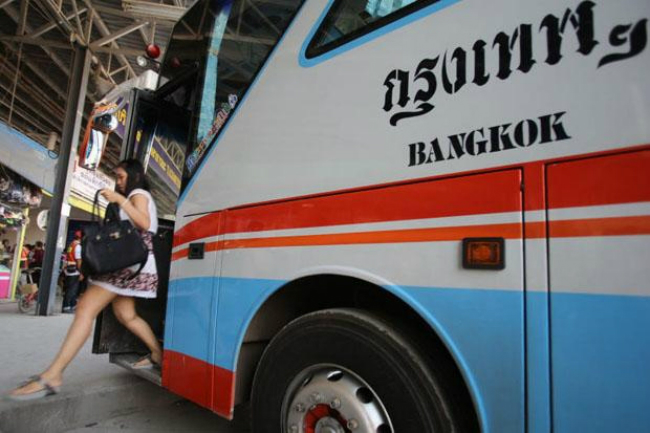vietnam-to-launch-international-bus-routes-to-thailand
