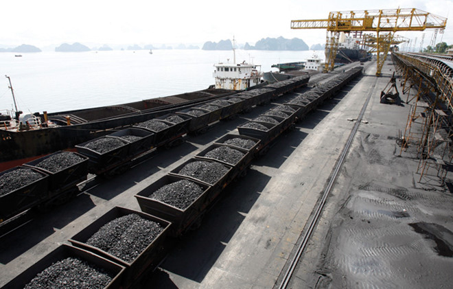 vietnam-says-has-enough-coal-for-several-centuries