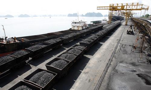 Vietnam says has enough coal for several centuries