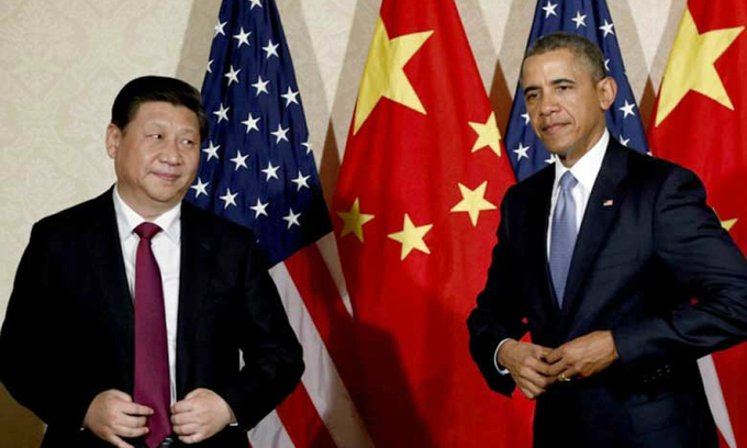 Australia must choose between United States and China