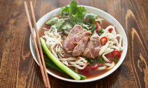 Quiz: Vietnamese noodles, can you disentangle them?