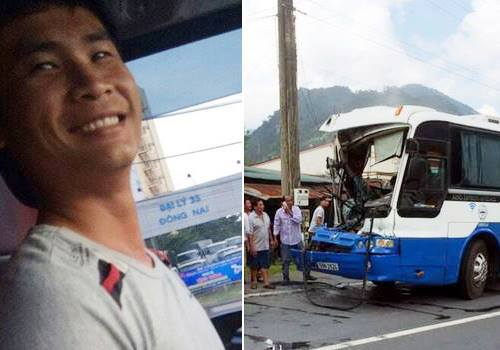 vietnamese-truck-driver-gains-kudos-for-putting-life-on-the-line-to-prevent-bus-disaster