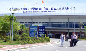 $178-million expansion project takes off at crowded central Vietnam airport