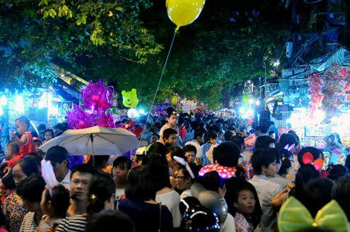 Photo by VnExpress/Hoang Ha