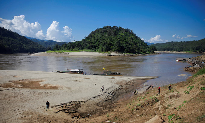 Hungry for power, Myanmar bets on hydro in new energy plan