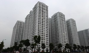 Vietnam to mark off areas forbidden to foreign homebuyers